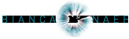 Bianca Naef Retina Logo